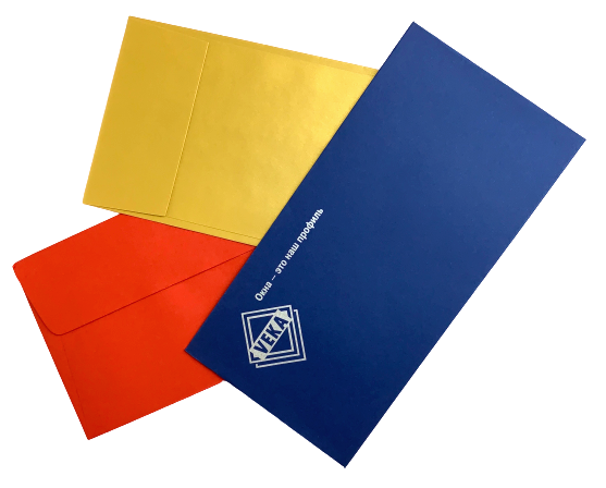 изображение конвертов
